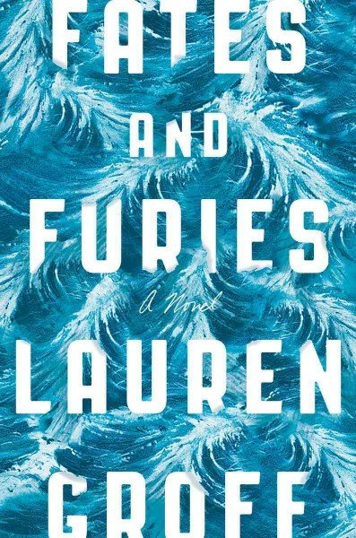 Read Fates And Furies My French Twist