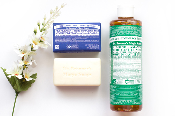 dr bronners soap - myfrenchtwist.com
